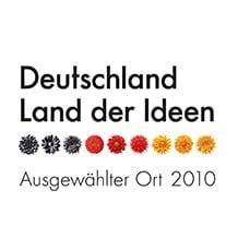 Ausgewählter Ort | Deutschland Land der Ideen