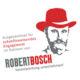 """2011 – Auszeichnung für zukunftsweisendes Engagement von der Robert Bosch Stiftung bei der Jubiläumsaktion """"Die Verantwortlichen"""""""