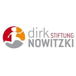 Dirk Nowitzki Stiftung