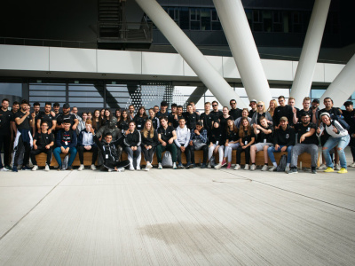 adidas KICKFAIR Youth Leader Camp 2016